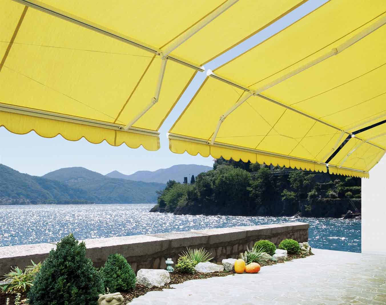 Mauri tende tende per esterno monza - Tende ombreggianti per esterno ...